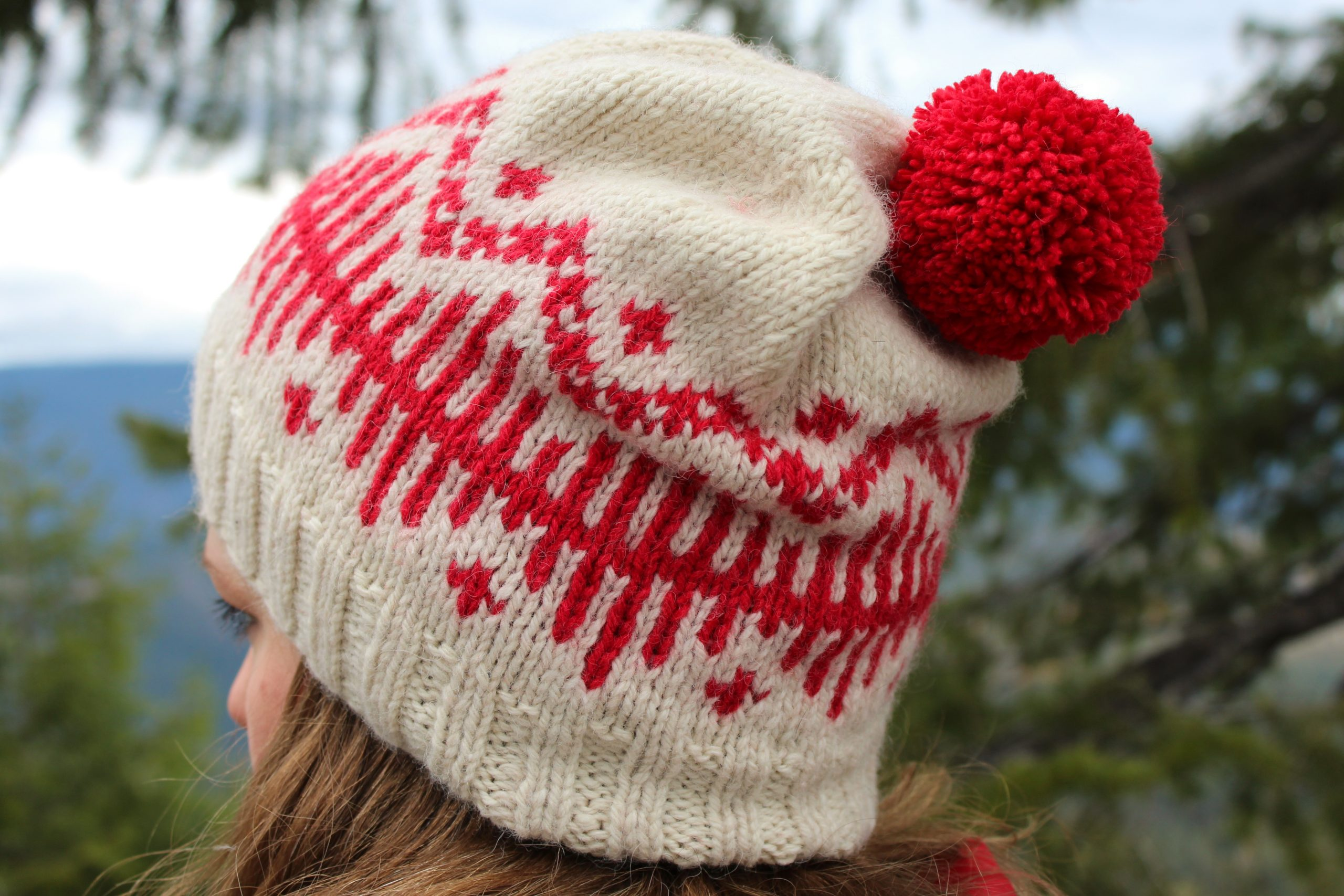 Knitting Patterns for Sale